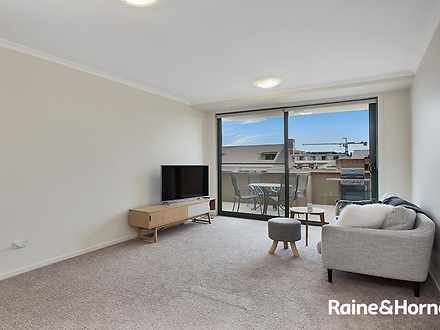 18504/177 Mitchell Road, Erskineville 2043, NSW Apartment Photo