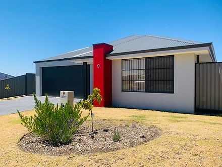 House - 9 Geelong Parade, B...