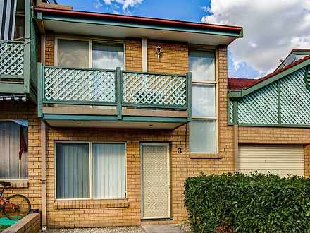 Townhouse - 3/36 Saddington...