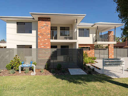 Unit - 6/4 Whiteside Street...