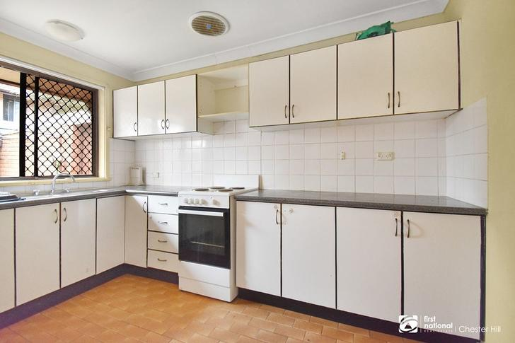 23/17-25 Campbell Hill Road, Chester Hill 2162, NSW Unit Photo