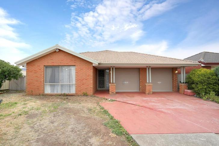 House - 12 Tussock Crescent...