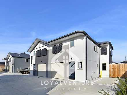 Townhouse - 10 36 Centre Ro...