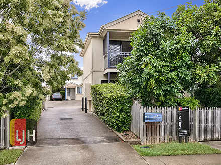 Townhouse - 1/80 Wallace St...