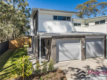 Townhouse - 44/209 Marsden ...