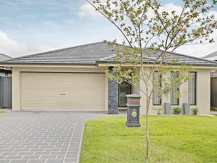 House - Gregory Hills 2557,...