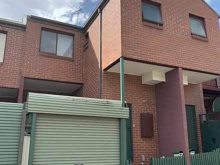 22 Little Bendall Street, Kensington 3031, VIC Townhouse Photo