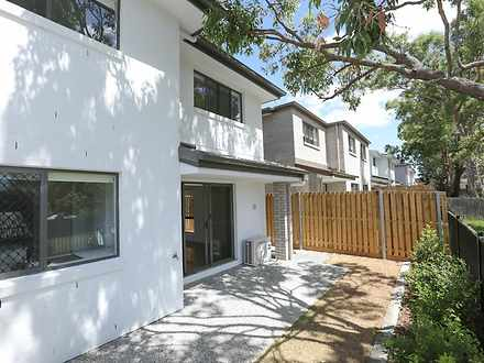 Townhouse - 29/18 Tremain S...