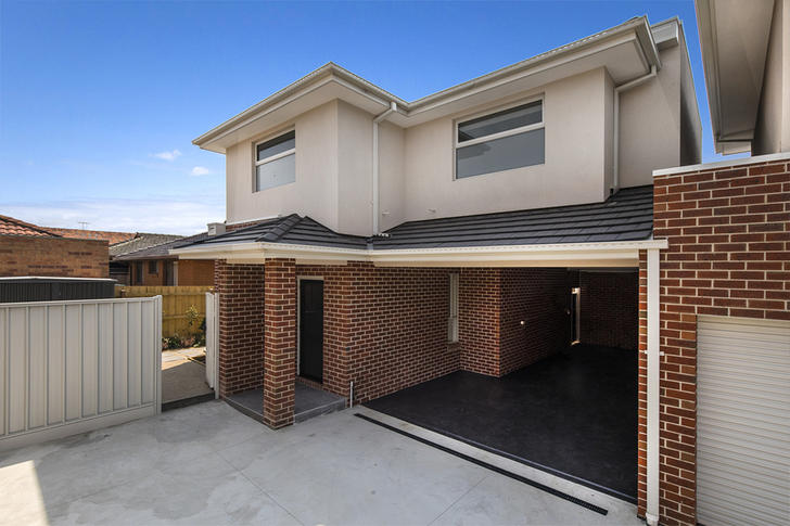 3/66 Belair Avenue, Glenroy 3046, VIC Townhouse Photo