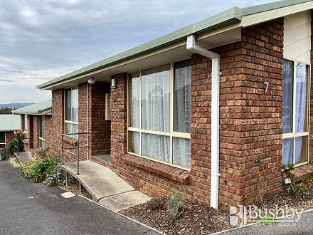 7/10-12 Sadler Street, Mowbray 7248, TAS House Photo