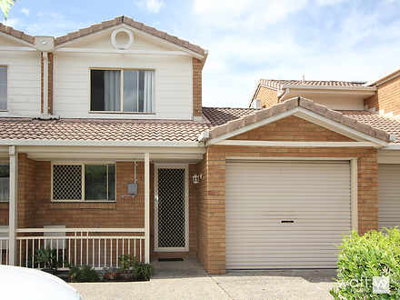 Townhouse - 4/13 Kakadu Str...