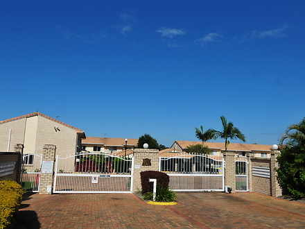 Townhouse - 3/259 Browns Pl...