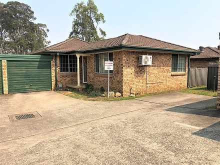 6/10 Bensley Road, Macquarie Fields 2564, NSW Villa Photo
