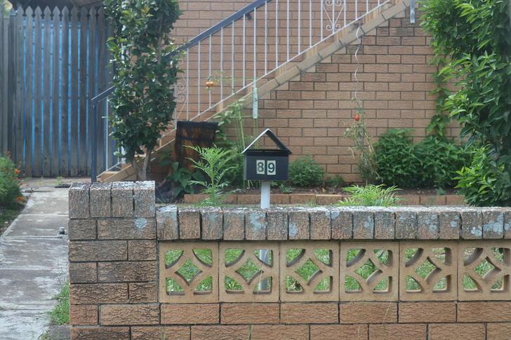 89 Dykes Street, Mount Gravatt East 4122, QLD Unit Photo