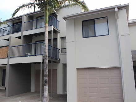 Townhouse - 17/7 Bowden Cou...