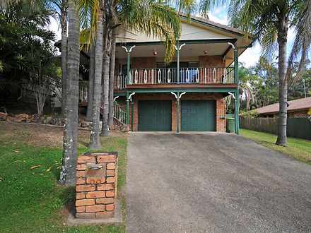 House - 22 Indooroopilly Co...