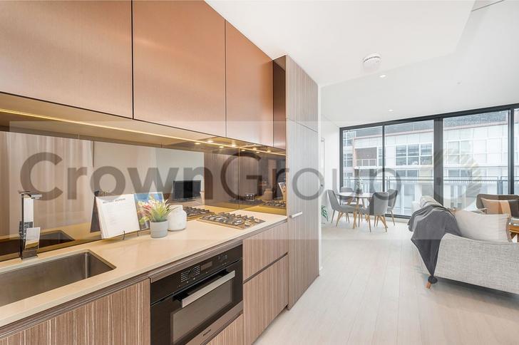 1008/301 Botany Road, Zetland 2017, NSW Apartment Photo