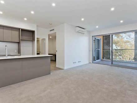 Apartment - 53/8 Hawksburn ...