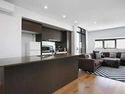 Apartment - 22/6 Central Ro...