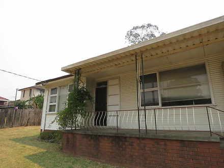 House - 1 Saxby Street, Gir...