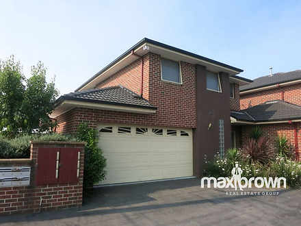 Townhouse - 6/1-3 Russo Pla...