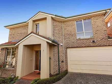 2/15 Kingsnorth Road, Doncaster 3108, VIC House Photo
