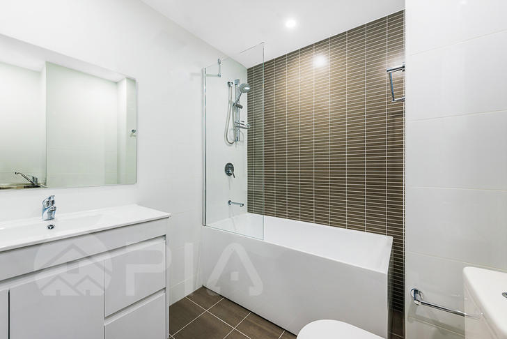 906/16 East Street, Granville 2142, NSW Apartment Photo