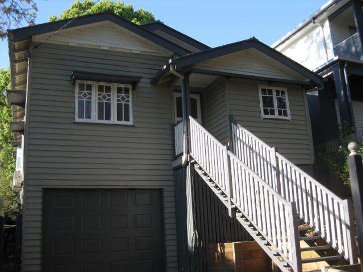 53 Mount Street, Toowong 4066, QLD House Photo