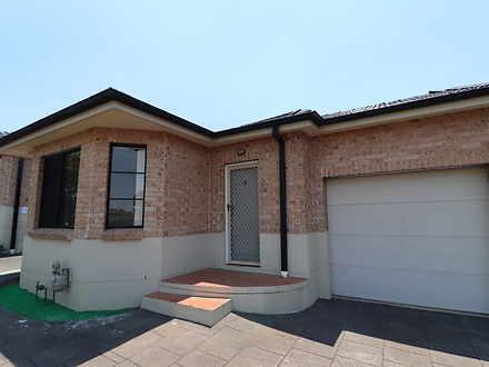 9/17 Willara Avenue, Merrylands 2160, NSW Villa Photo