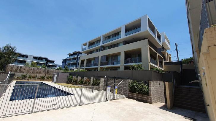 11/294 Pennant Hills Road, Carlingford 2118, NSW Apartment Photo