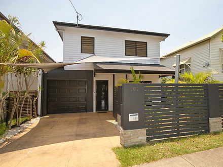 101 Chestnut Street, Wynnum 4178, QLD House Photo