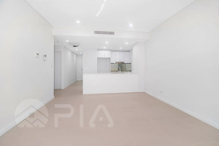 1406/12 East Street, Granville 2142, NSW Apartment Photo