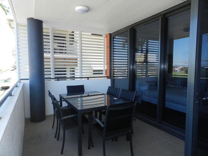 214/64 Glenlyon Street, Gladstone Central 4680, QLD Apartment Photo
