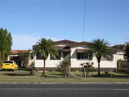 House - 206 Yamba Road, Yam...