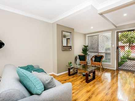 Townhouse - 6/229 Browns Pl...