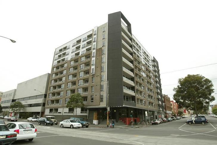 503/1 Bouverie Street, Carlton 3053, VIC Apartment Photo