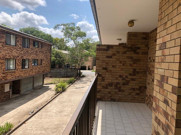 3/99 Indooroopilly Road, Taringa 4068, QLD Unit Photo