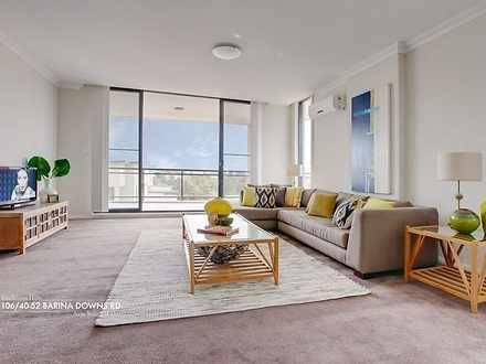 Apartment - 106/40 Barina D...