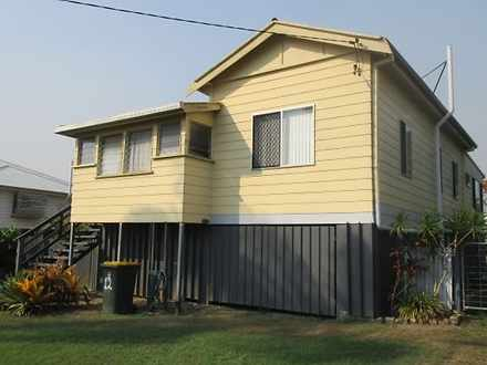 12 Pearson Street, Granville 4650, QLD House Photo