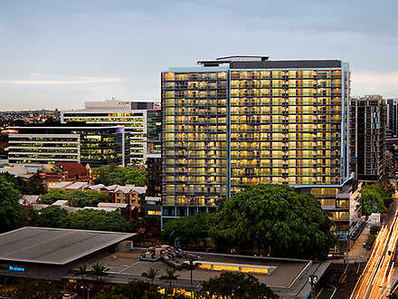 611/8 Church Street, Fortitude Valley 4006, QLD Unit Photo