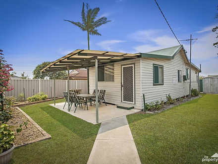 House - 36A Warrigal Street...