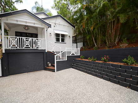 15 Pitt Street, Paddington 4064, QLD House Photo