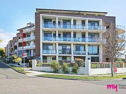 21/12 Parkside Crescent, Campbelltown 2560, NSW Apartment Photo
