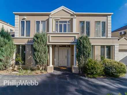 2/66 Whittens Lane, Doncaster 3108, VIC Townhouse Photo