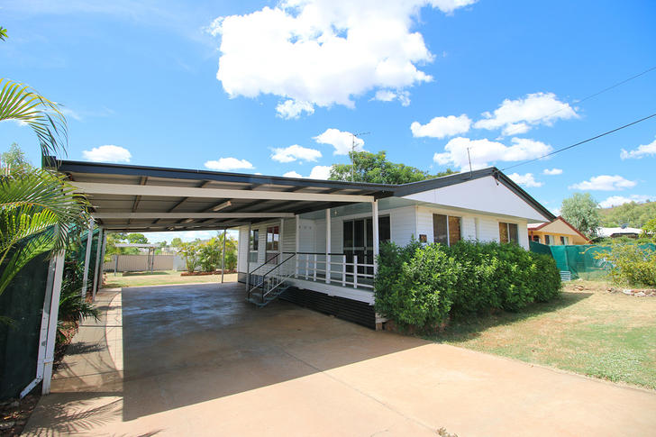 51 Darling Crescent, Mount Isa 4825, QLD House Photo