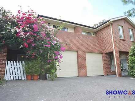20A Sirius Street, Dundas Valley 2117, NSW House Photo