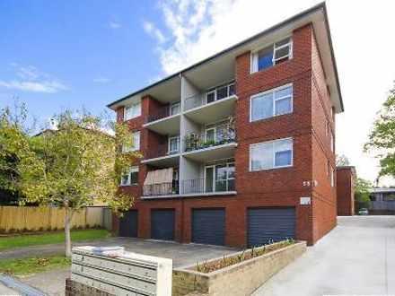 Apartment - 10/55 Grosvenor...