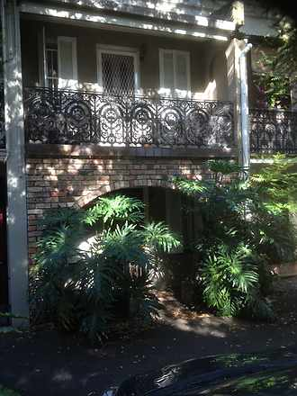 Terrace - Kendall Street St...