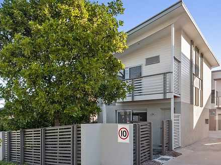 1/55 Thomas Street, Greenslopes 4120, QLD Townhouse Photo