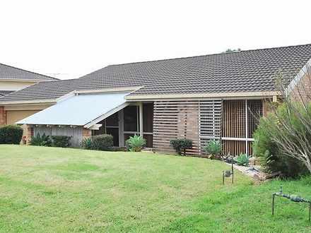 51 Donalbain Circuit, Rosemeadow 2560, NSW House Photo